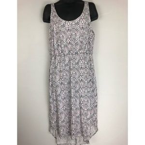 Tart Womens Shift Dress 0X